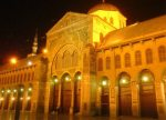 masjid Cordoba yang dibangun pada masa Dinasti Umayyah